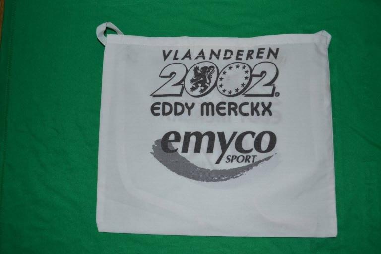 Vlaanderen 2002 1997