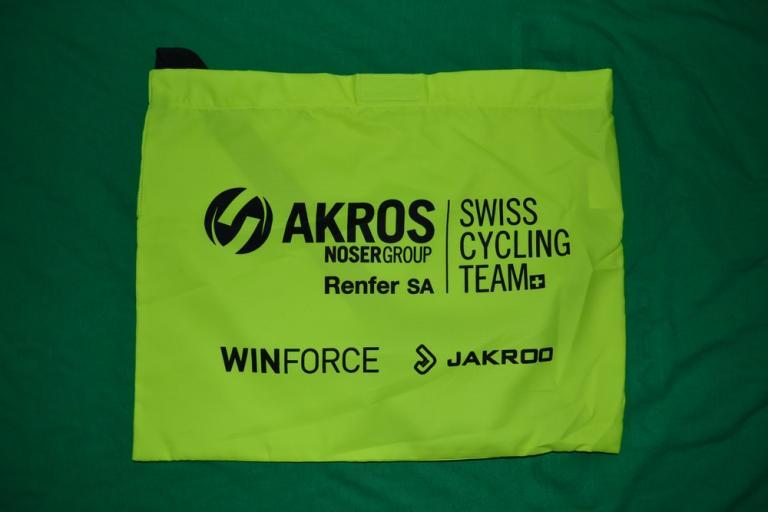 Akros Swiss Cycling