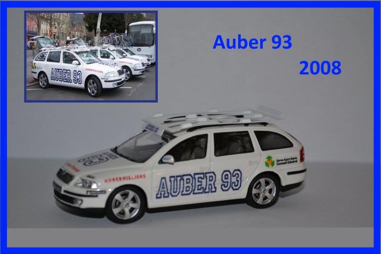Auber93 2008