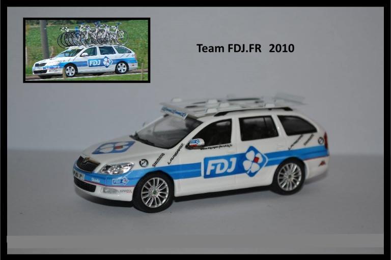 FDJ.FR 2010