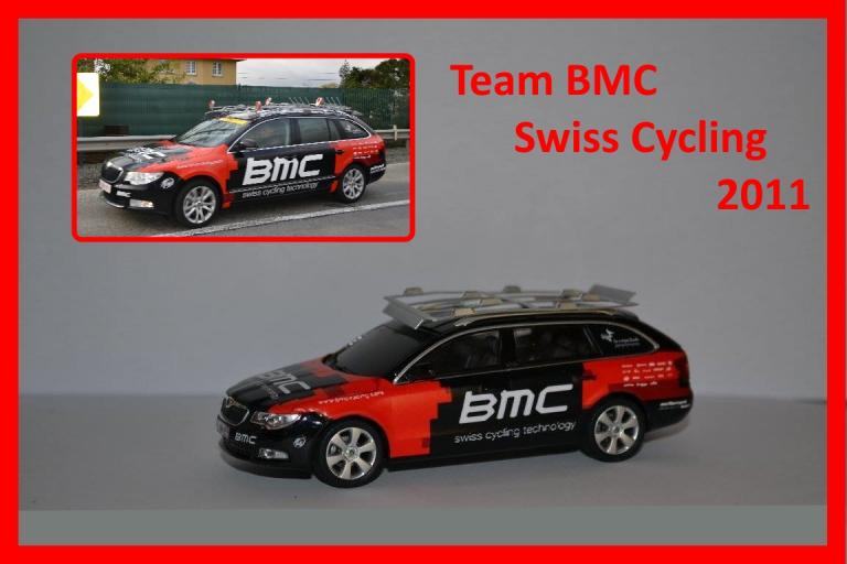 BMC Swiss Cycling 2011