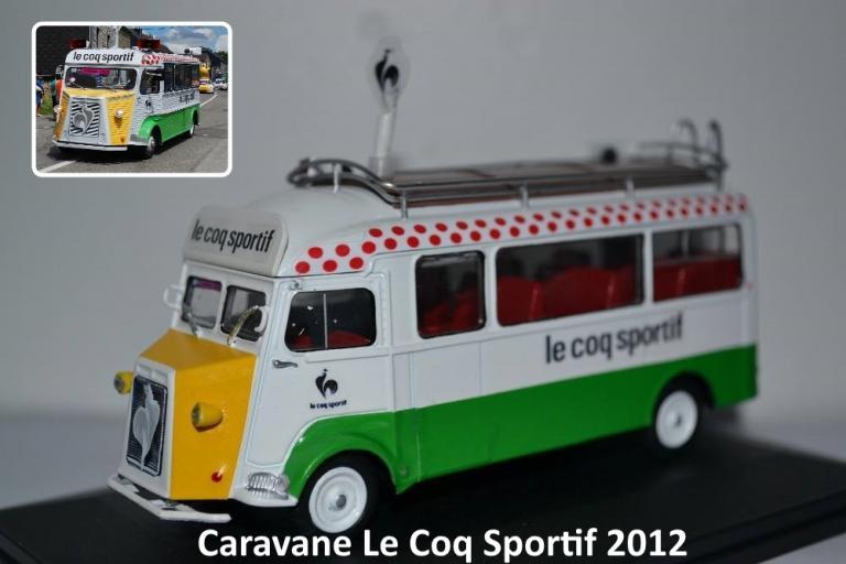 Le Coq Sportif 2012