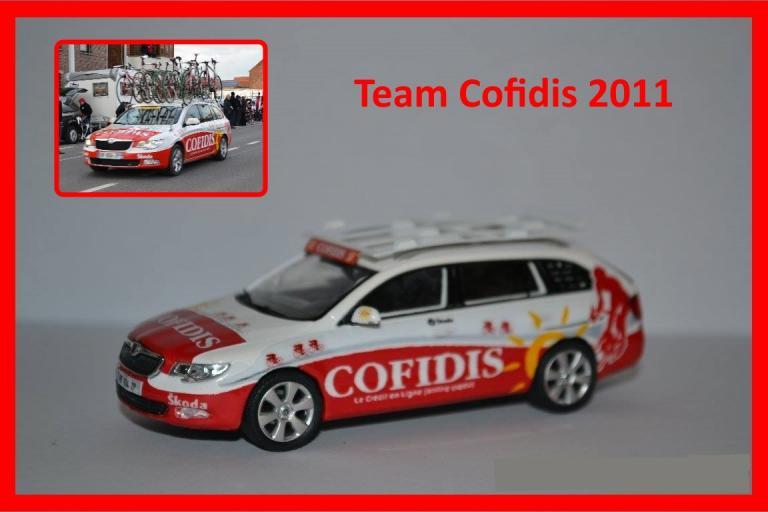 Cofidis 2011