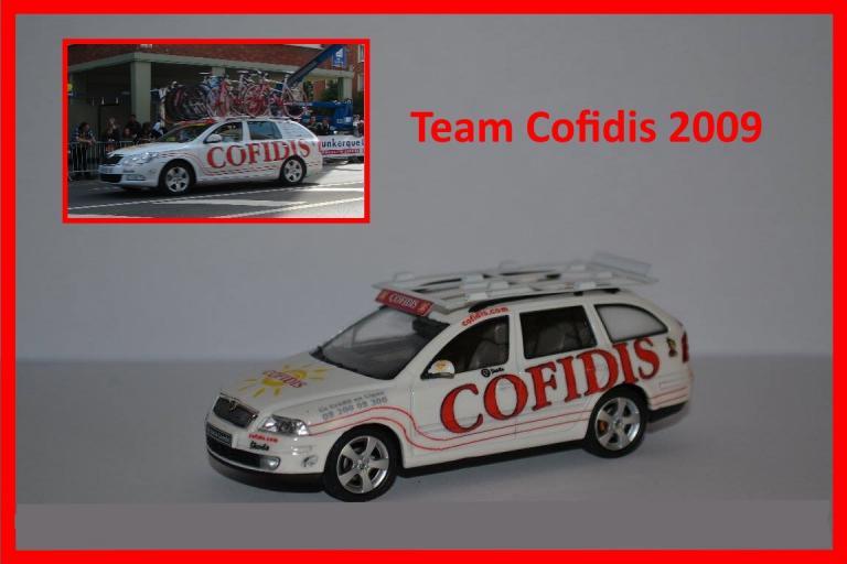 Cofidis 2009