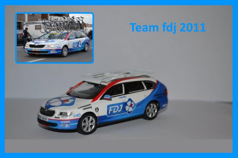 FDJ 2011