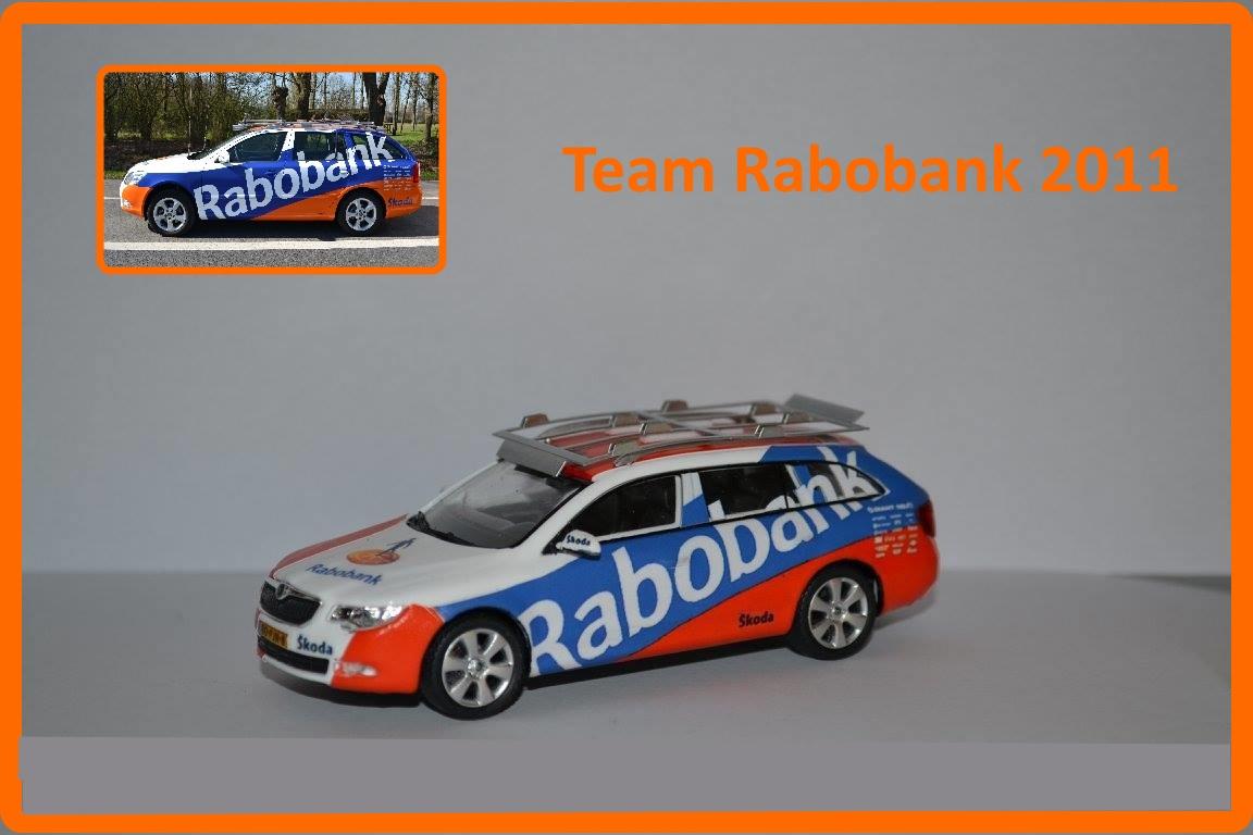Rabobank 2011