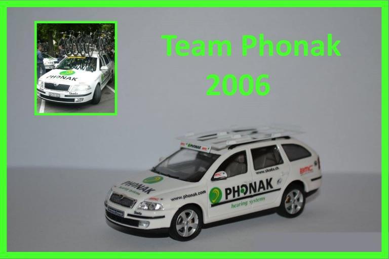 Phonak 2006