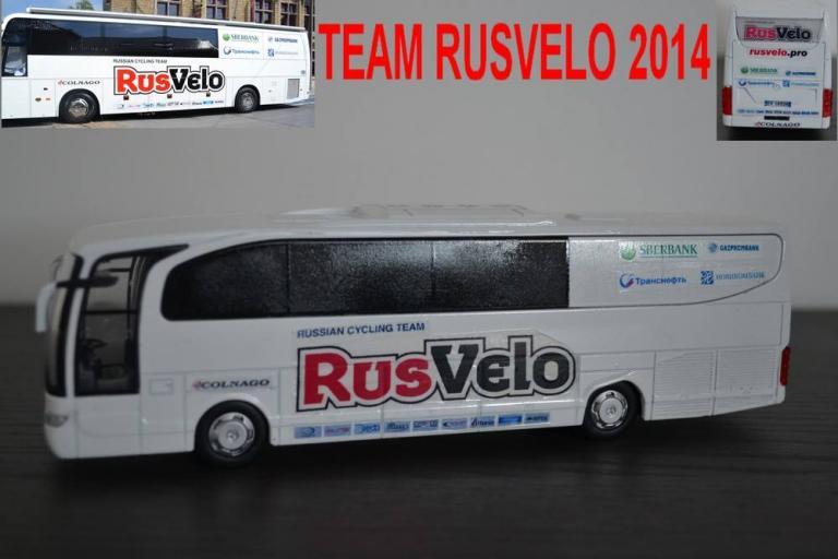 Bus Rusvelo 2015