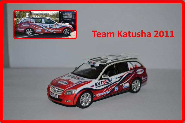 Team Kathusa 2011