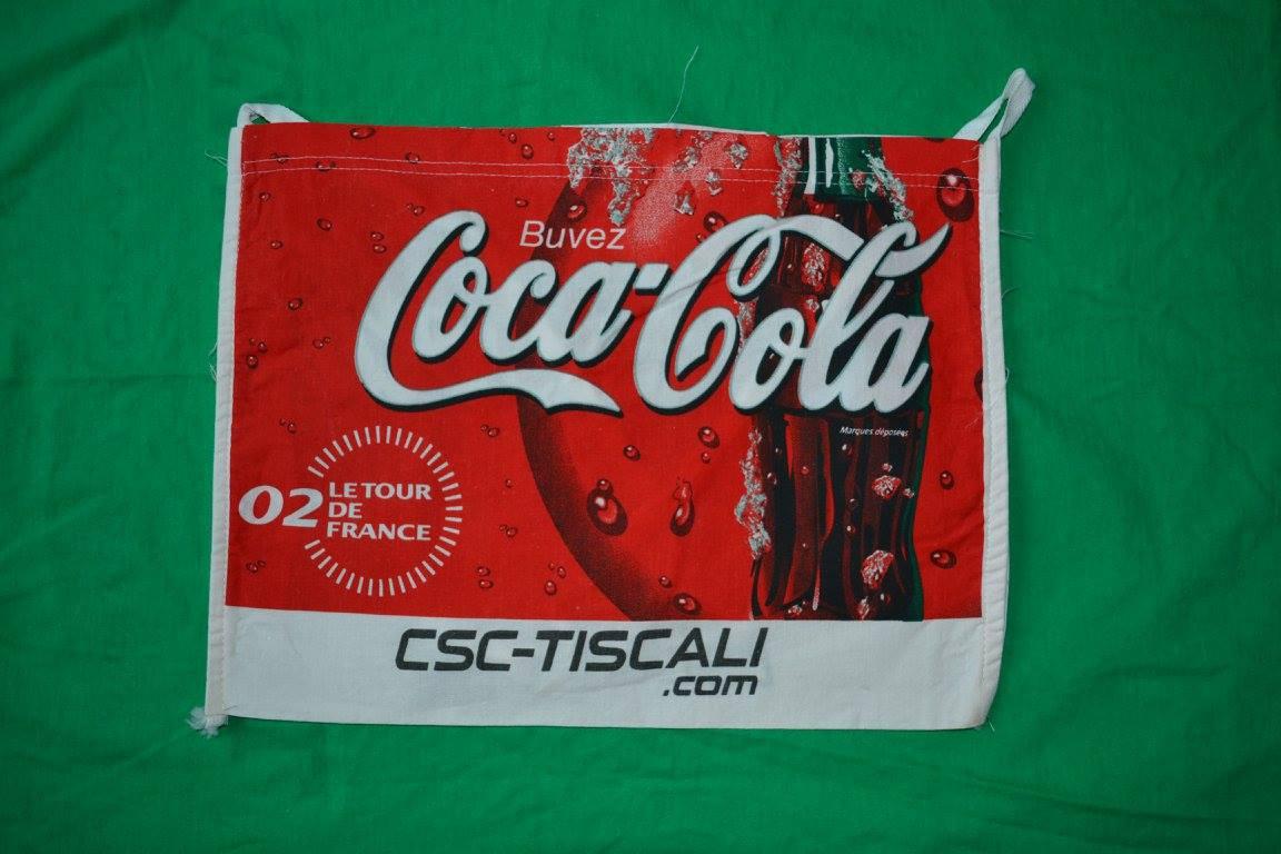 Musettes coca 2002