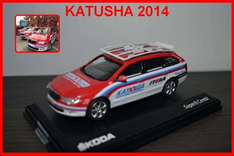 katusha 2014