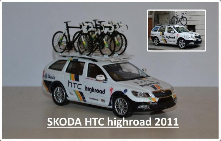 HTC highroad 2011