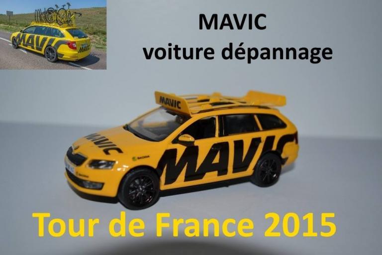 Mavic  2015/2016