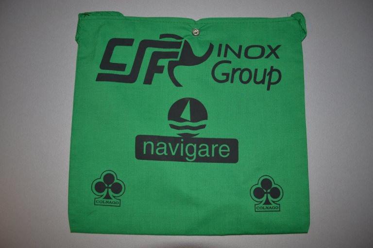 CSF inox navigare