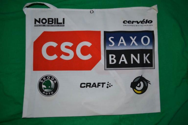 CSC Saxo Bank