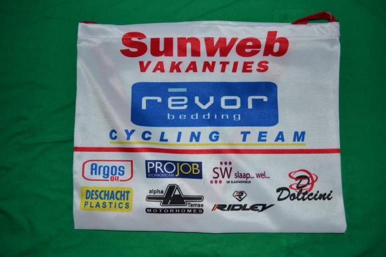 Team sunweb vakanties