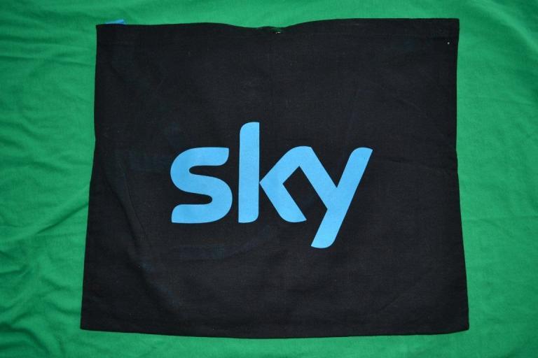 Team Sky 1