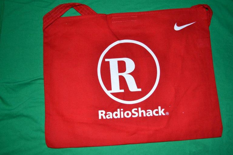 Radioshack nissan 2