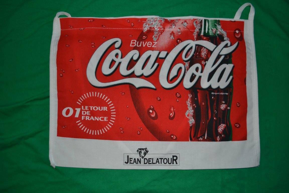 Musettes coca 2001