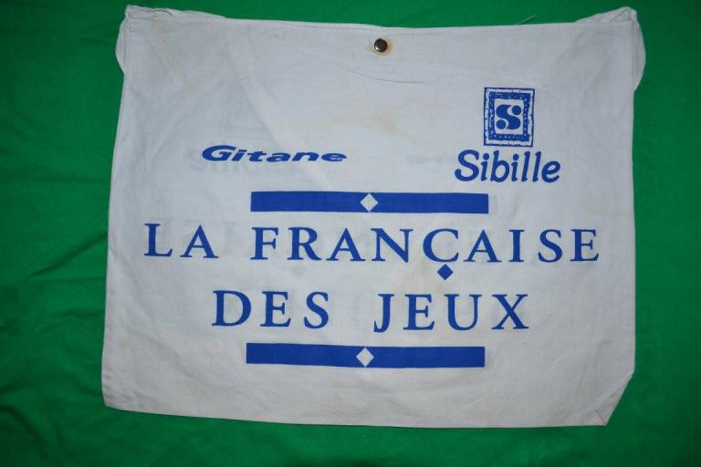 Française Des Jeux 1999