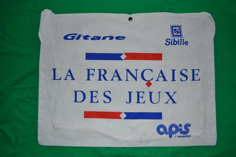 Française Des Jeux 1998