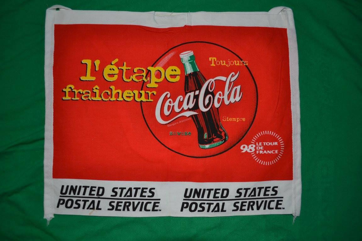 Musettes coca 1998
