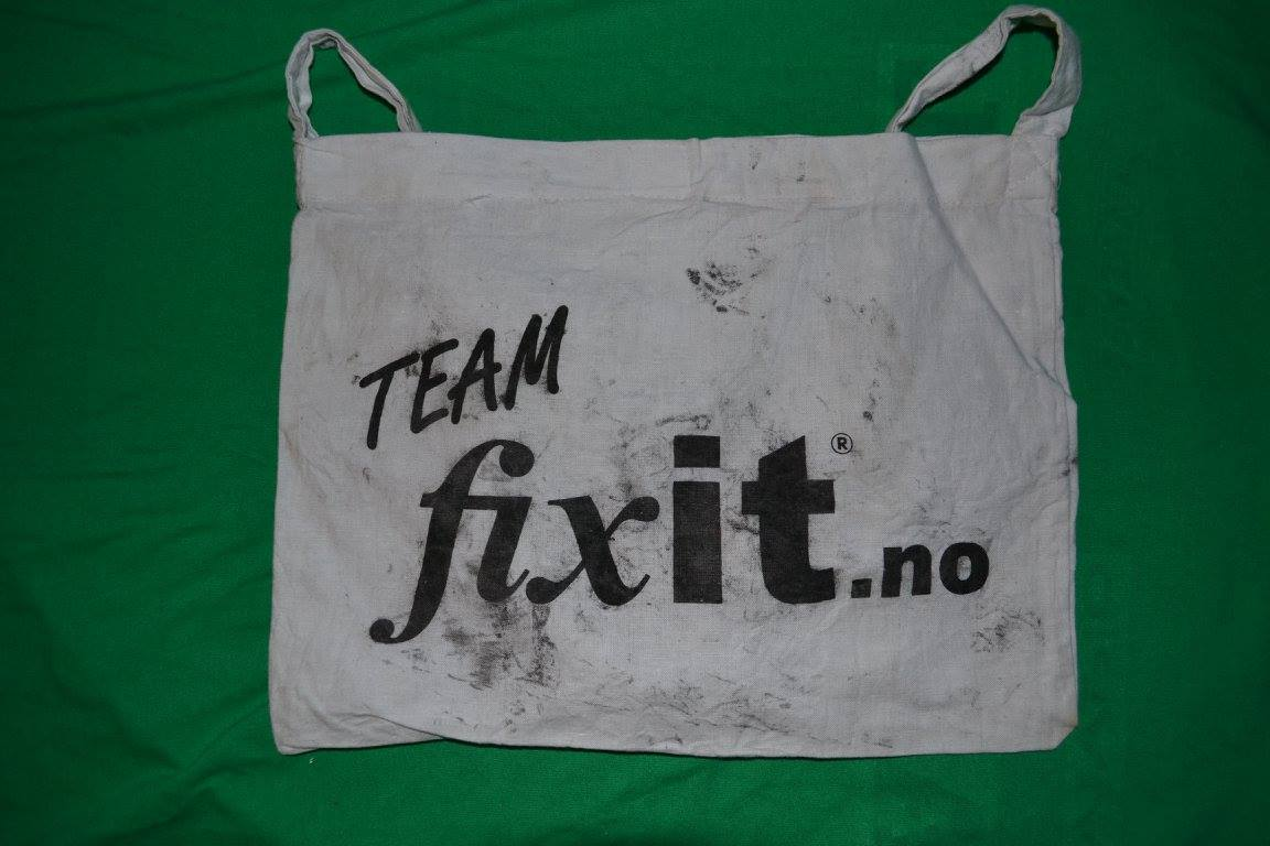Team fixit.no