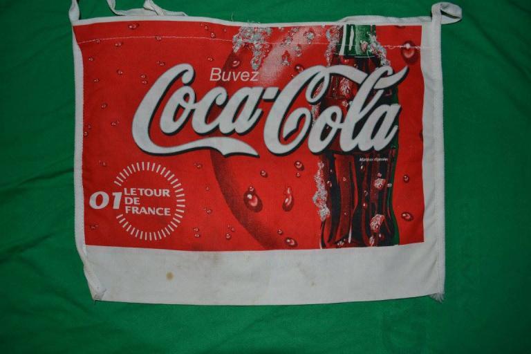 coca 2001