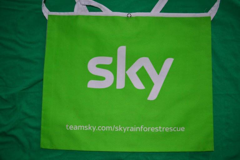 sky editionTour de France