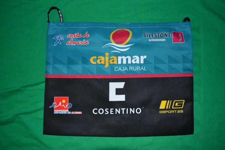 Team cajamar cosentinos