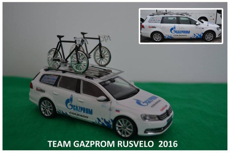 gazprom  2016