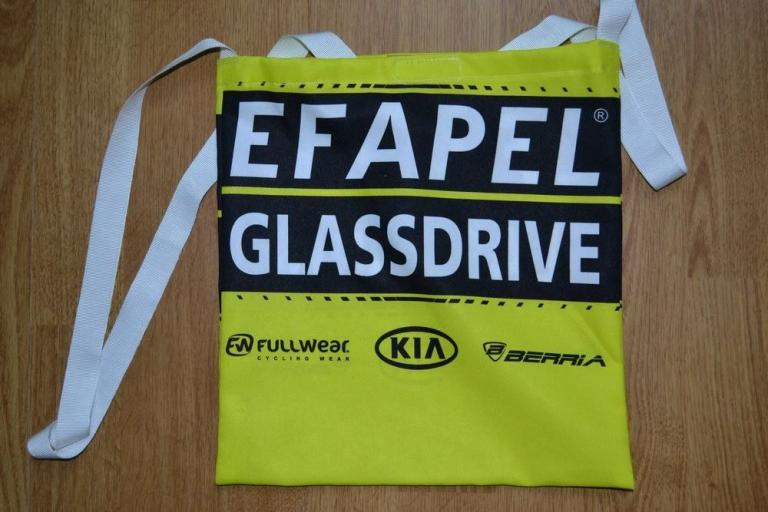 efapel glassdrive