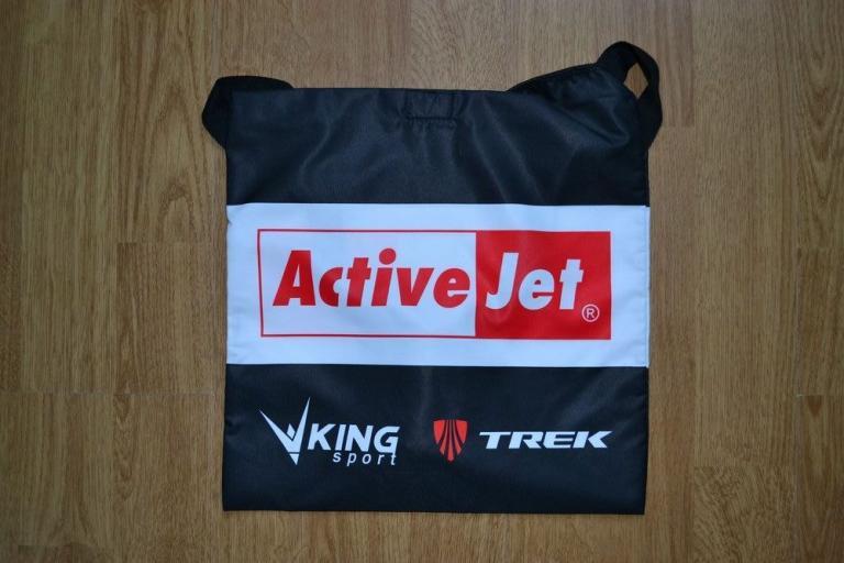 active jet