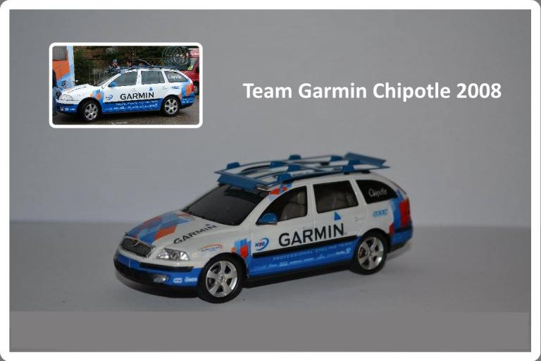 Garmin Chipotle 2008