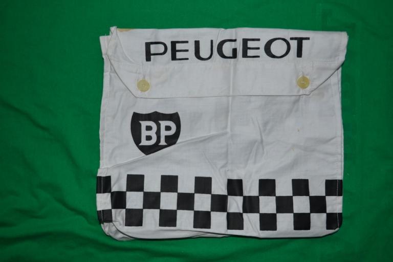 Peugeot BP 1975