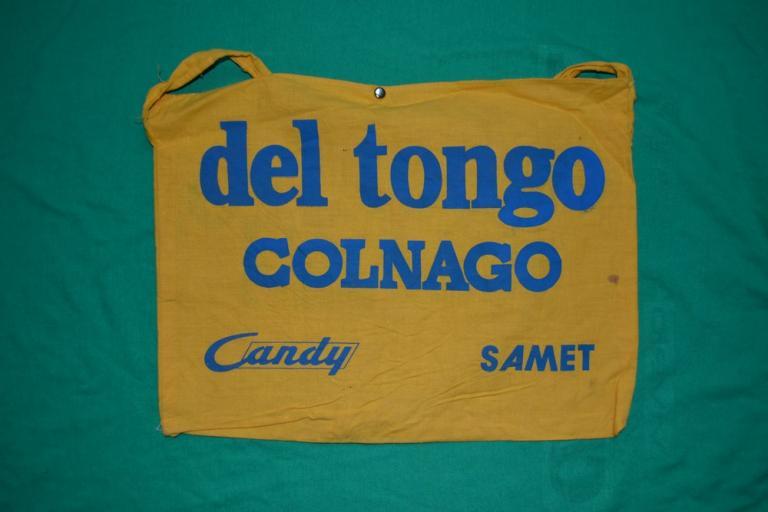 Del Tongo Colnago 1983