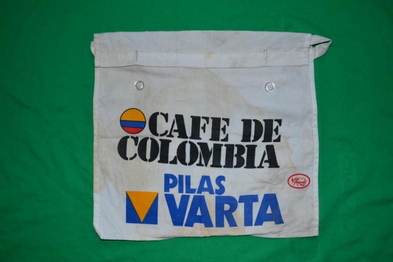 Café de  Colombie 1986
