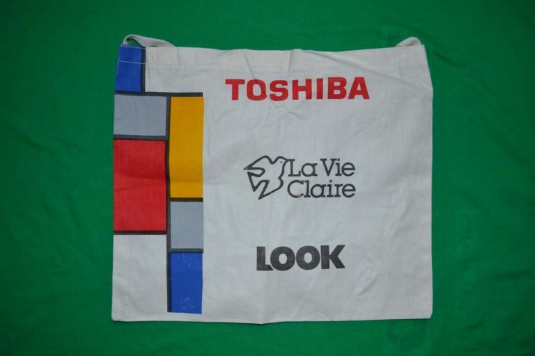 Toshiba La Vie Claire 1987