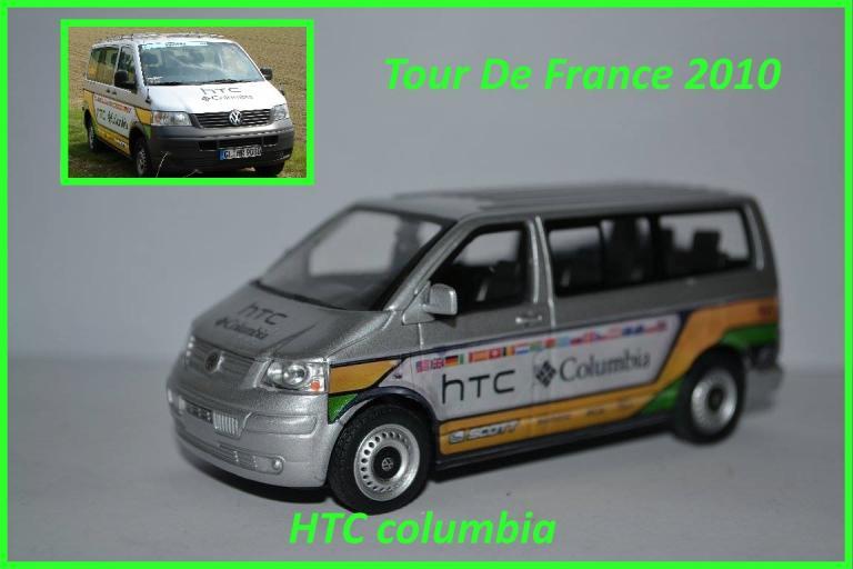 HTC Columbia