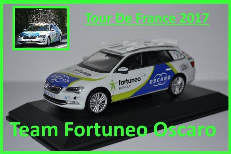 Fortuneo Oscaro