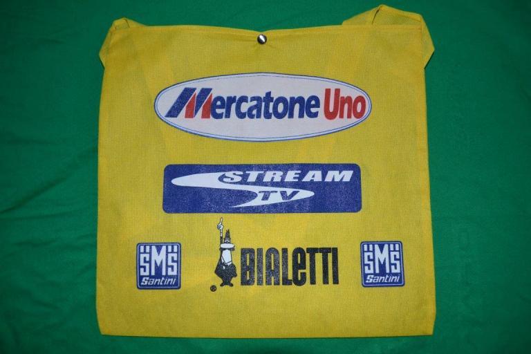 Mercatone Uno 2001