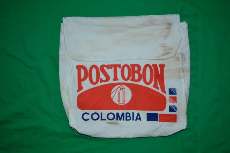 Team Postobon 1986