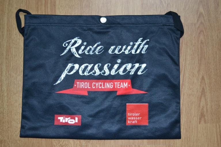 tirol cycling team