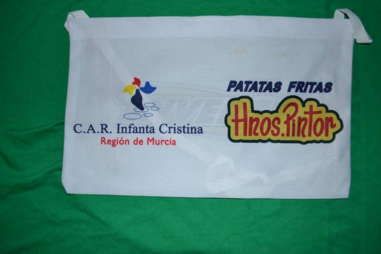 Patatas Fritas Pintor