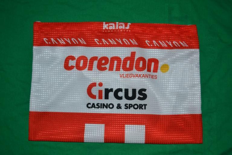 Corendon Circus
