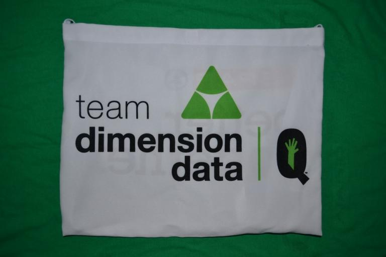 Dimension data 3