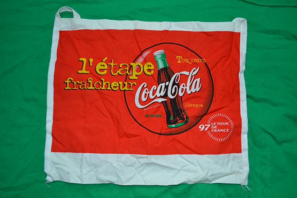 Musettes coca  1997