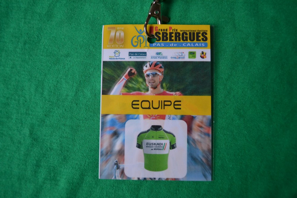 GP Isbergues