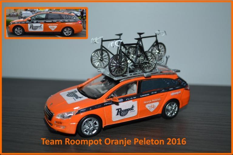 Team Roompot   2016