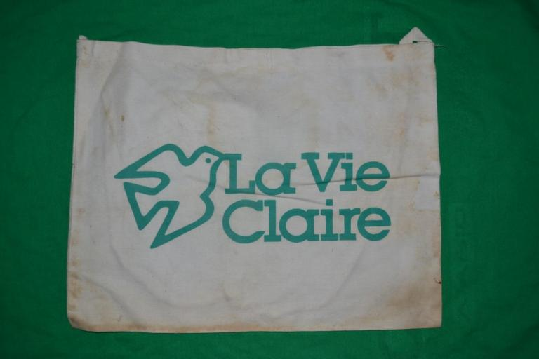 La Vie Claire 1984